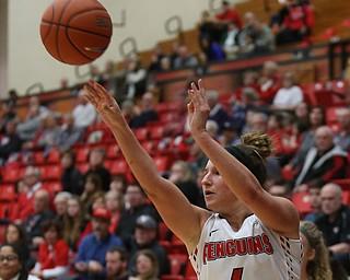 YSU vs CSU Women's Basketball