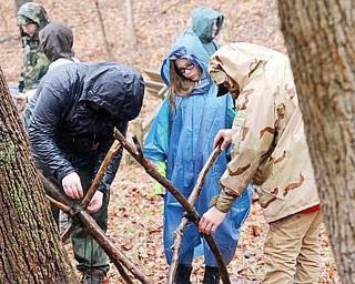 Klondike Gold Rush at Camp Stambaugh