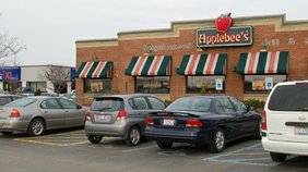 Applebee's Neighborhood Grill & Bar - Niles