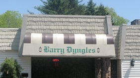 Barry Dyngles
