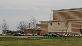 Boardman Performing Arts Center