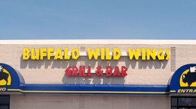Buffalo Wild Wings - Austintown