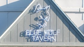Blue Wolf Tavern