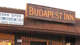 The Budapest Inn