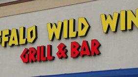 Buffalo Wild Wings - Niles