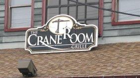 The  Crane Room