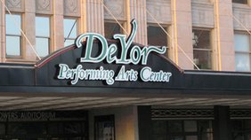 De Yor Performing Arts Center