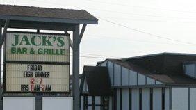 Jacks Bar & Grille