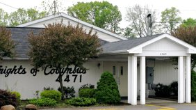 Knights of Columbus #4177