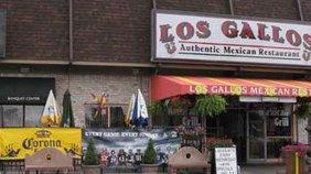 Los Gallos - Boardman