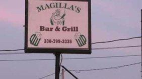 Magilla's