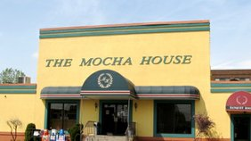 Mocha House - Warren