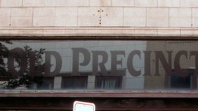 Old Precinct