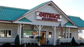 Outback Steakhouse - Boardman