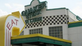 Quaker Steak and Lube - Austintown
