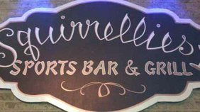 Squirrellies Sports Bar and Grill