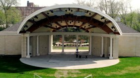 Warren Community Amphitheatre