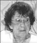 Evelyn L. Souders Rowe Gleichauf