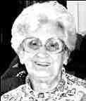 Julia Ann Garnet