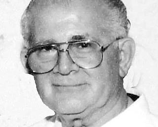 GEORGE P. GORANITIS