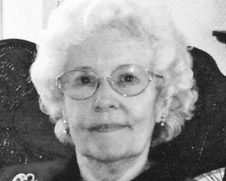 ELAINE RUTH KOBELE