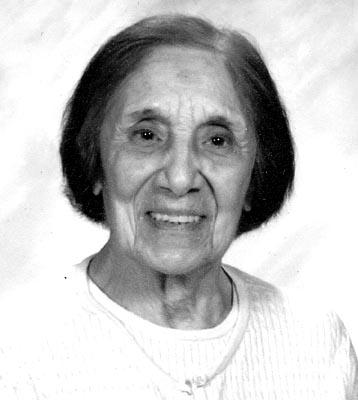 ROSE J. MAZERIK