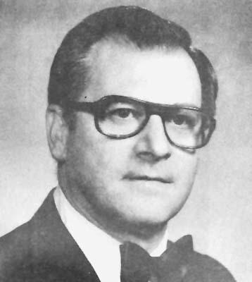 GEORGE W. KOSTUR