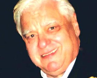 GEORGE EDWARD KEIFER JR