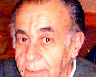 RONALD E. SECKLER