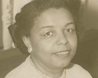 EMMA B. SCOTT