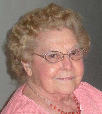 Youngstown news, Obituaries, Tributes, DOROTHY 'DOLLY ...