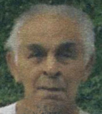 JOHN JOSEPH DAVANZO SR