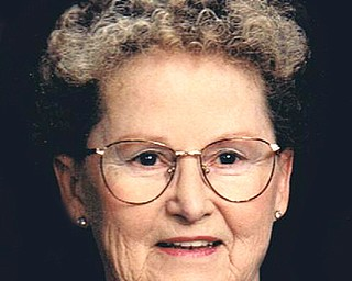 BETTY MAY TIMKO