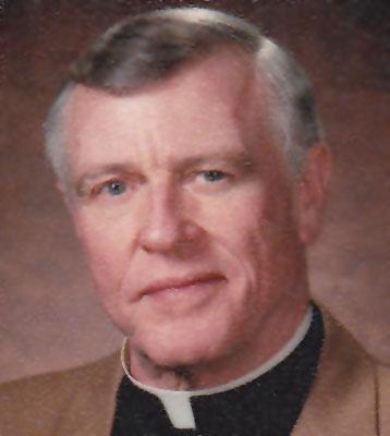 FATHER RICHARD MADDEN O.C.D