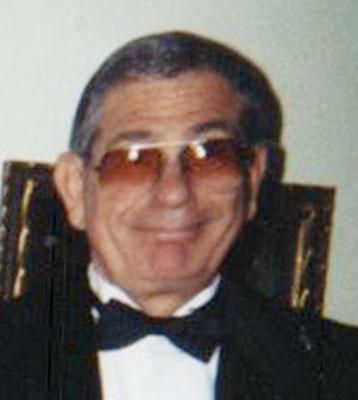DONALD E. WEEDEN