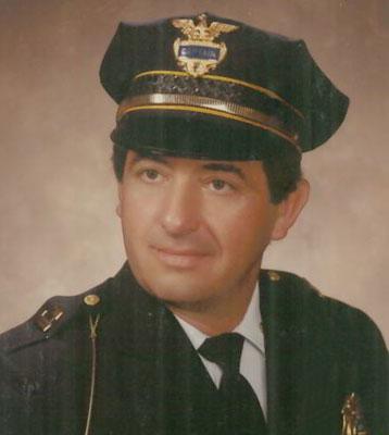 FRANK A. JORDAN SR