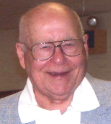 VICTOR S. HARGREAVES