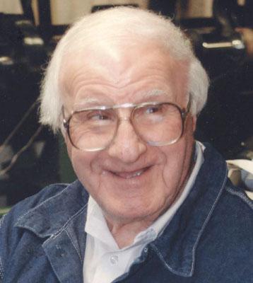 EDWARD F. PALESTRO SR