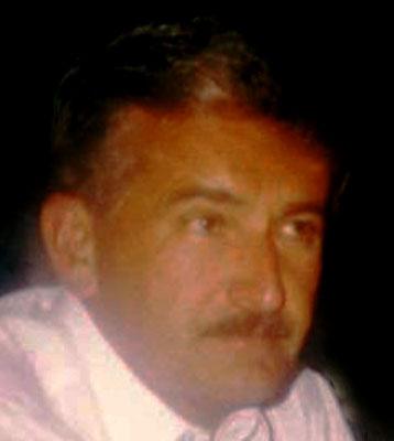 WILLIAM GREGORY DWORAK