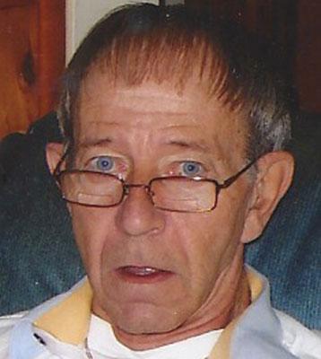 KENNETH E. MILLER JR