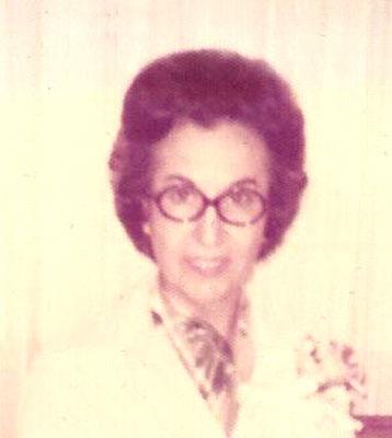 VICTORIA PATRICIA DAMMEYER