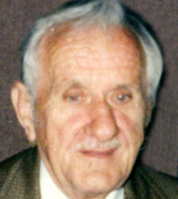 JOSEPH M. GALOVICH