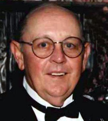 ROBERT P. 'BUZZY' SHERIDAN