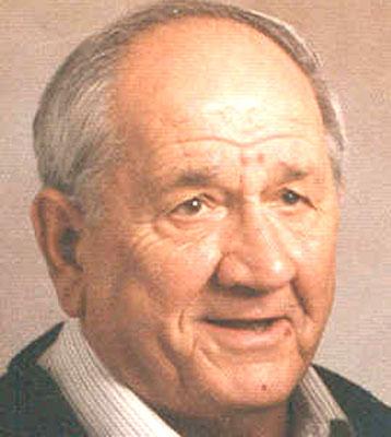 ALBERT L. MORGAN SR