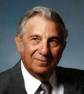 JOE R. 'SMOKEY' MORTELLARO