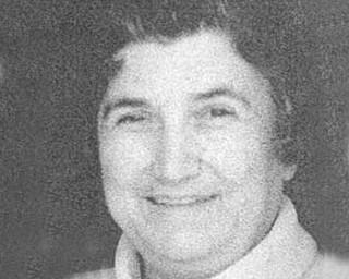 MARIA AVOLIO CICCONE