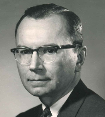 WILLIAM D. CALHOUN