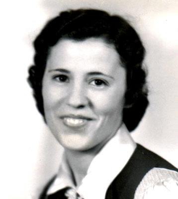 MARY PALMA INFANTE LISI