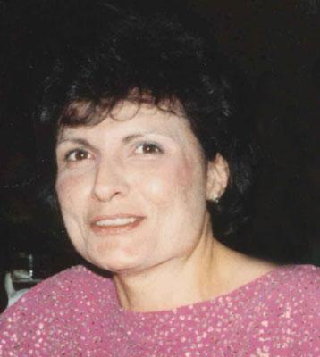 SEVERINA 'RINA' D. DIONISIO