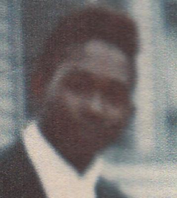KENNETH 'KENNY' R. YOUNG SR